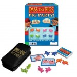 Pass the Pigs Party Edition Game