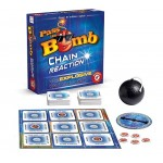 Pass the Bomb Chain Reaction Board Game  NEW