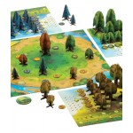 Photosynthesis Board Game - Blue Orange Games