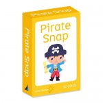Snap - Pirate - Little Genius