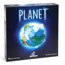 Planet Game - Blue Orange Games