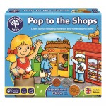Pop to the Shops Game - Orchard Toys
