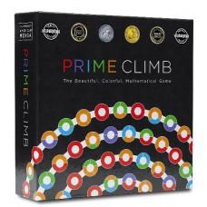 Prime Climb - Maths Board Game