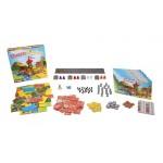 Queendomino -  Building Strategy Game