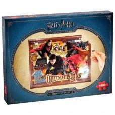 1000 pc - Quidditch Puzzle