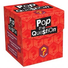 Quiz Cube Game - Pop the Question