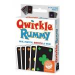 Qwirkle Rummy NEW