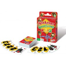 Red Light Green Light 123 Card Game