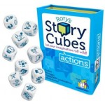 Rory's Story Cubes - Actions - Gamewright