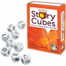 Rory's Story Cubes - Original - Gamewright