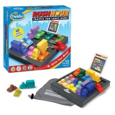 Rush Hour - ThinkFun