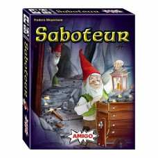 Saboteur - Strategy Card Game