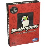 Scattergories Board Game
