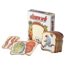 Slamwich Card Game - Gamewright