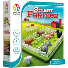 Smart Farmer - Smart Games NEW