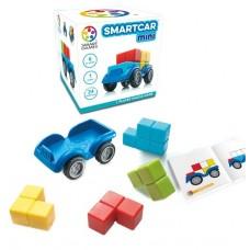 Mini Smart Car Puzzle - Smart Games NEW