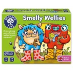 Smelly Wellies Game - Orchard Toys NEW in 2017
