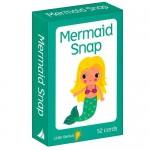 Snap - Mermaid - Little Genius