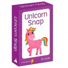 Snap - Unicorn - Little Genius