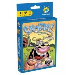Snorta Card Game
