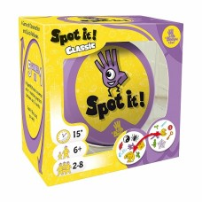 Spot It! / Dobble Card Game