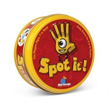 Spot It / Dobble Card Game