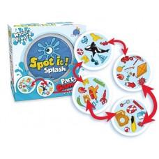 Spot It ! Splash Card Game NEW