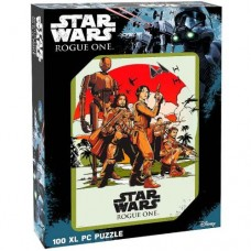 100 pc Holdson - Star Wars Rogue One - Elite Troop Puzzle XL pieces