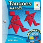 Magnetic Travel Game Tangoes Paradox  - Smart Games