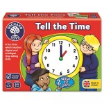 Tell the Time Lotto - Orchard Toys