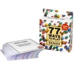 Tenzi Cards 77 Ways to Play