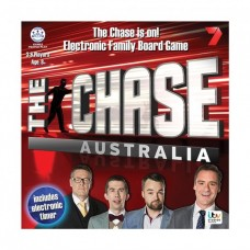 The Chase Board Game Australia