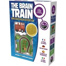 The Brain Train Maths Game NEW