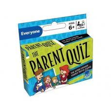 The Parent Quiz Game
