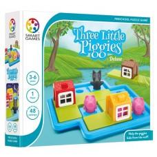 Three Little Piggies - Smart Games
