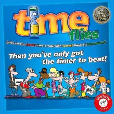 Time Flies Board Game