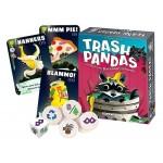 Trash Pandas Card Game - Gamewright