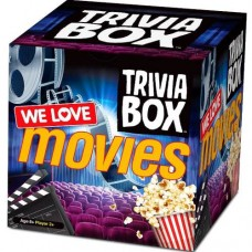Trivia Boxes - Movies