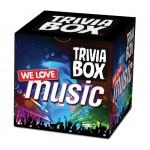 Trivia Boxes - Music