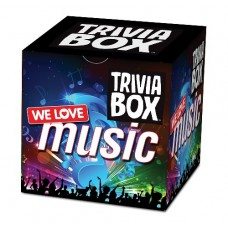 Trivia Boxes - Music