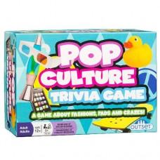 Trivia - Pop Culture Trivia Card Game