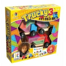Trucky 3  - Smart Games
