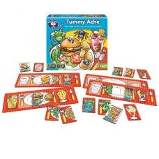Tummy Ache Game - Orchard Toys