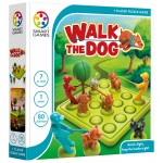 Walk the Dog - Smart Games NEW