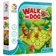 Walk the Dog - Smart Games NEW