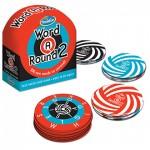 WordaRound 2 - ThinkFun