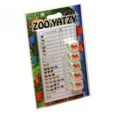 Yatzey - Zoo