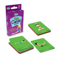 Yoga Cards the Game - Thinkfun