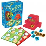 Zingo Time Telling - ThinkFun *