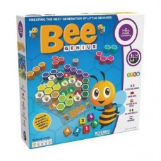 Bee Genius Brainteaser Board Game